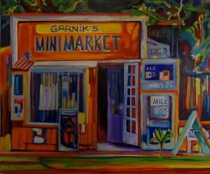 Eder - Mini Market 08-13