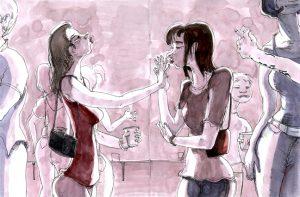 RL club scene 1