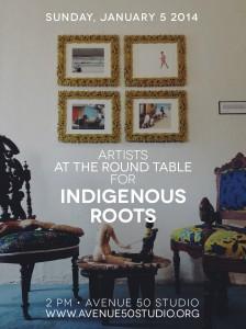 indigenousroots_flyer
