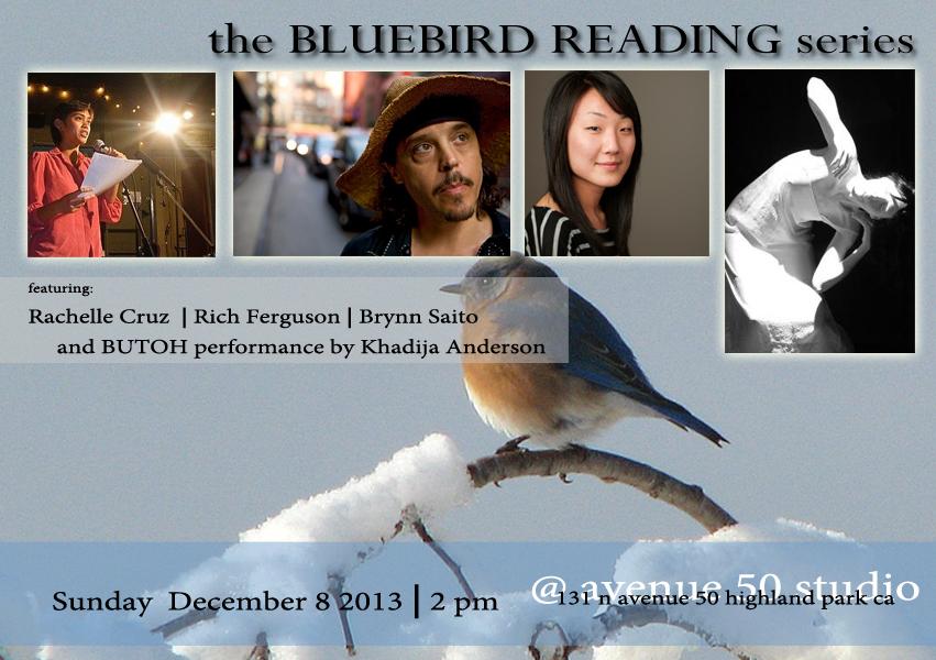 Bluebird December 2013