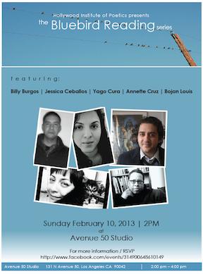 Bluebird Feb 2013