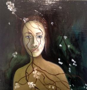 """Blossom,"" Tina Gulotta"