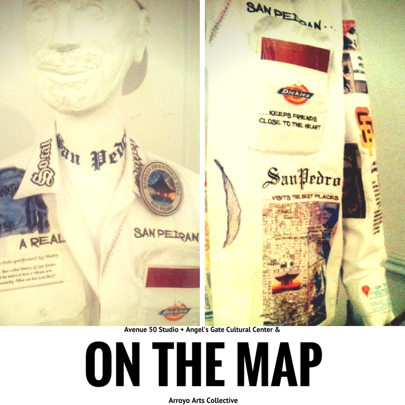 ON THE MAP (2)