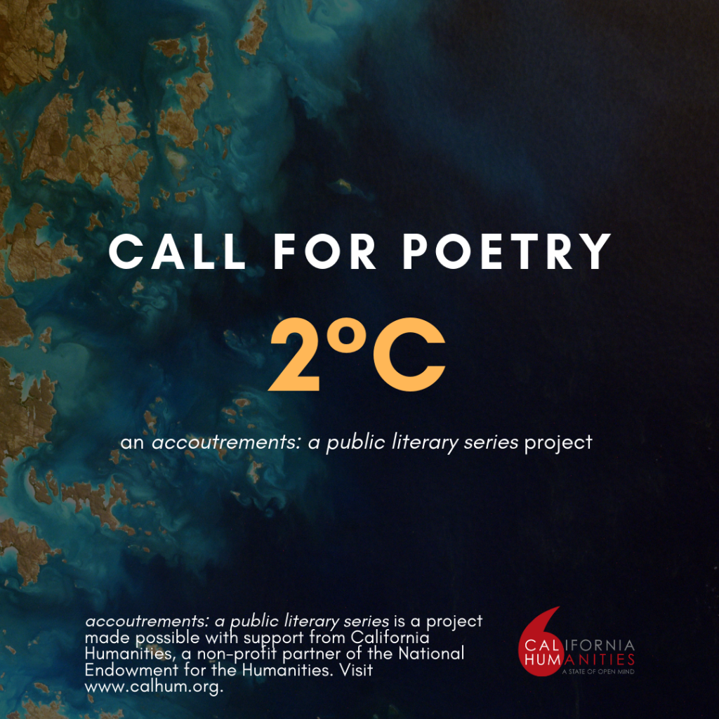 Call for Poetry Submissions! | Avenue 50 Studio